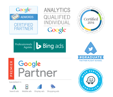 how to become a google adwords certified partner