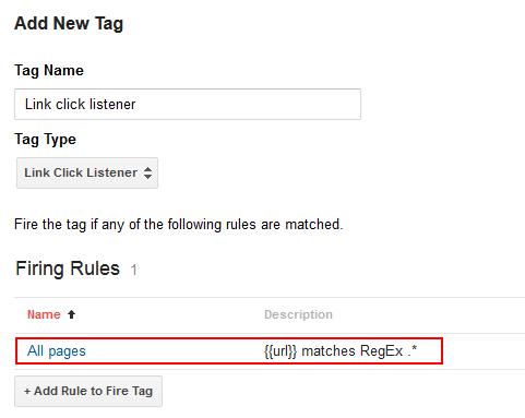 GTM-link-click-listener-tag-rule