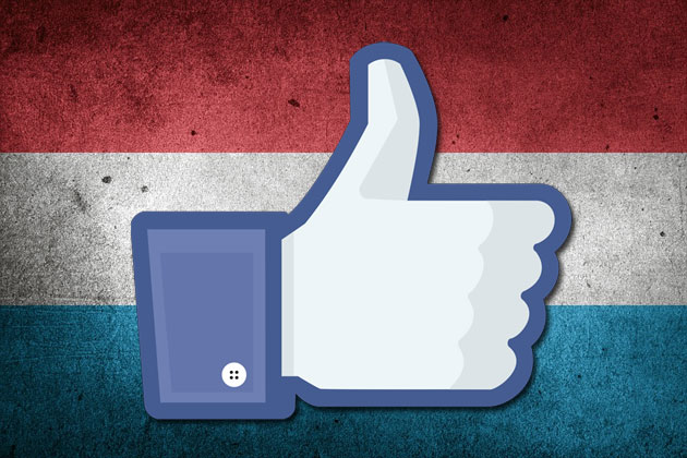 Facebook Luxembourg