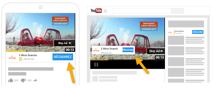 Youtube Ads - Knewledge Digital Marketing Agency