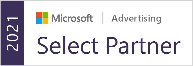 Microsoft Advertising Select Partner